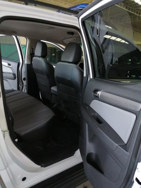 PickUp Chevrolet